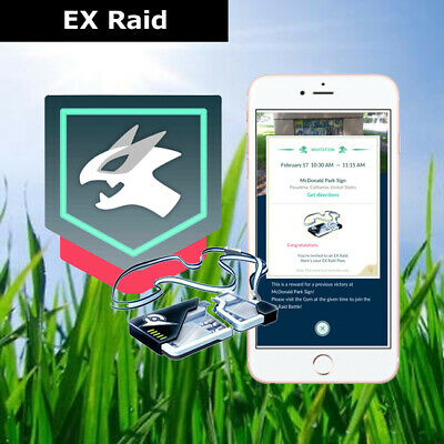 Pokemon GO EX-RAID BOSS GUARANTEED CAPTURE MUST HAVE EX PASS! Mewtwo Shadow Ball