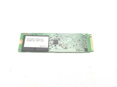 HP 759771-001 512GB MLC SATA3 6GBPs NAND Flash m.2 2280 SSD 752882-001