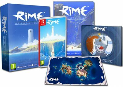 Rime - Collector's Edition (ES-IMPORT) [Nintendo Switch]
