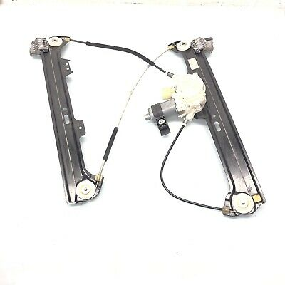 BMW 5-SERIES E60 E61 OFFSIDE RIGHT FRONT WINDOW LIFT MOTOR 6922268 6981142