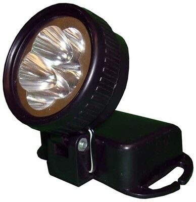 5 LLED Head Light - Extra Large Reflectors For Walking or Biking  (ToolUSA: FL-9
