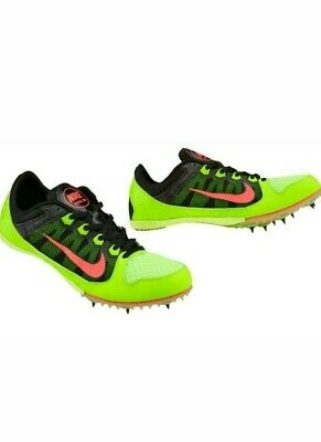 promo code 6e4a8 497c4 NIKE Men s ZOOM RIVAL MD 7 Track Spikes Shoe 616312-306 new Size 13