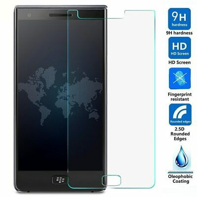 HD Premium Tempered Glass Screen Protector for Blackberry Motion