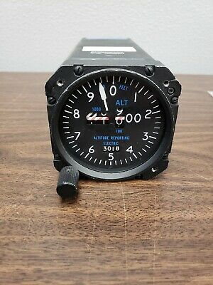 Arc Cessna Encoding Altimeter EA-401A Good!!