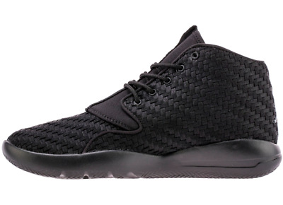 faa035fa7356 Jordan Eclipse Chukka Woven Bg Basketball Running Walking Casual 881461 003