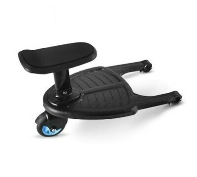 Buggy Board with Seat Toddler Bugaboo ICandy Compatible