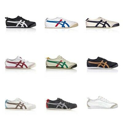 Onitsuka Tiger - Mexico 66 - Men's Women's Unisex Casual Shoe