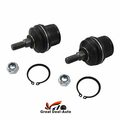 FitFor Ford Territory SX 2004-2005 Ghia TS TX AWD RWD Lower Ball Joint Set LH RH