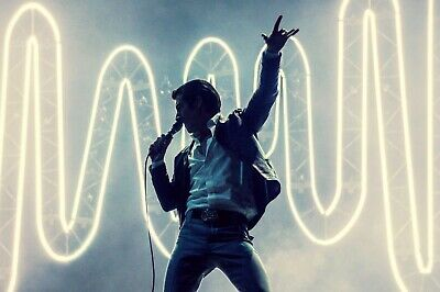 Arctic Monkeys Mini Mansions Ga Floor Standing Ticket Sydney 1 March Sold Out!