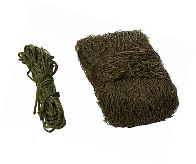 Trixie Protective Net Woven in Wire, 4 x 3 m, Olive Green