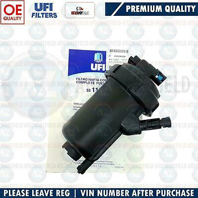 For Opel Tigra Twintop 04-09 Fuel Filter Housing 55.116.01