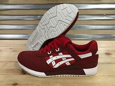 aa29c0151b74b NEW* ASICS TIGER Gel-Lyte Iii Lc H5E3L Unisex Shoes Burgundy New In ...