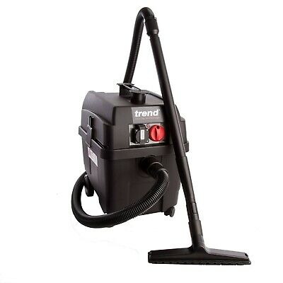 TREND T35/A M Class Midi Mobile Dust Extactor