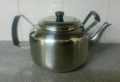 Stainless Steel Canteen Teapot - 5 Litre