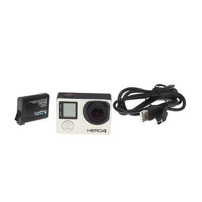 GoPro HERO4 Black Action Camera - SKU#1096022