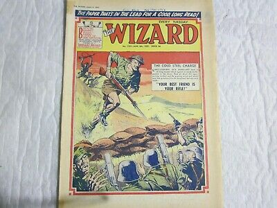 August 8th 1959, THE WIZARD, The Flying Porcupine, Rodger the Dodger.