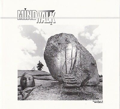 Mindwalk - Won (CD)