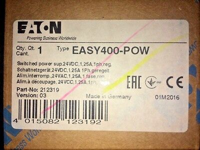 Eaton EASY400-P0W Switched-mode power supply unit