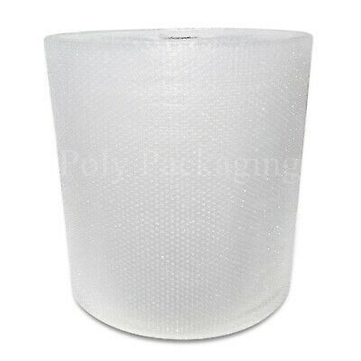 500mm/50cm Wide SMALL BUBBLE WRAP ROLLS*Any Qty*Value House Move/Removal Storage