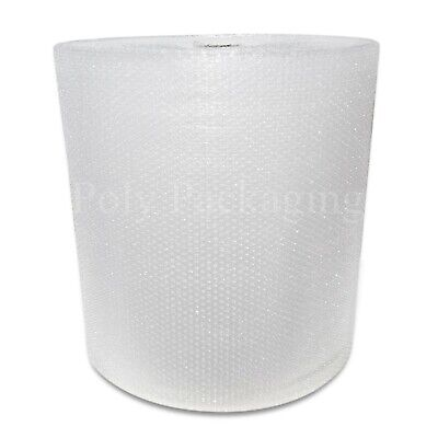 600mm/60cm Wide SMALL BUBBLE WRAP ROLLS*Any Qty*To Pack Fragile Items Post