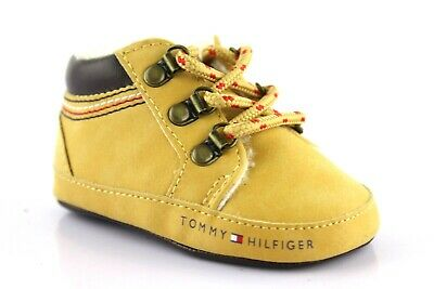 promo code 8c278 be870 Schuhe Tommy Hilfiger Babyschuhe Baby warme Stiefel Boot ...