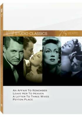 An Affair to Remember / Leave Her to Heaven / A Letter to Three Wives / Peyton P