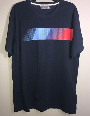 BMW Genuine MOTORSPORT MEN'S T-SHIRT XL  NEW WITHOUT TAGS