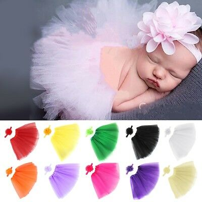 Newborn Baby Girls Boys Costume Photo Photography Prop Outfits Gift BS