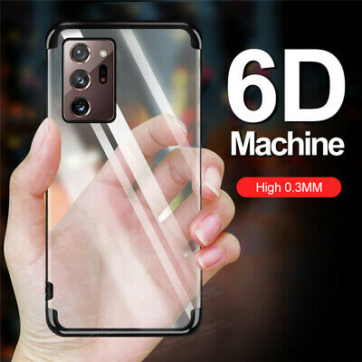 For Samsung Galaxy S10 Plus Lite Case SHOCKPROOF Ultra Thin Soft Clear TPU Cover