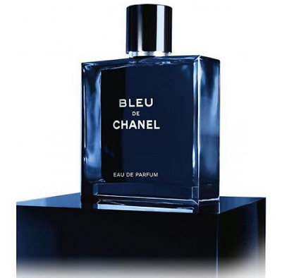 Promotion Now Bleu De Chanel Eau De Toilette Spray 100ml New