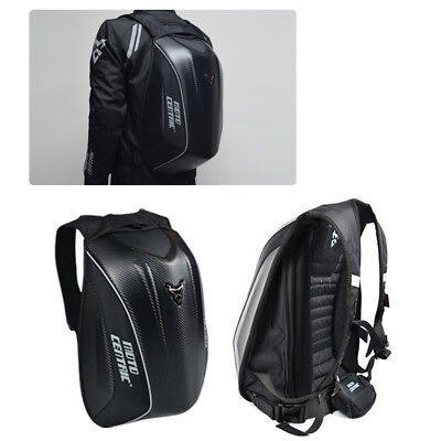 NEW Arrival Black Slipstream Waterproof Motorcycle Backpack Riding Bag 30 L