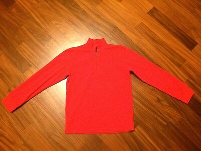 ODLO - Maglia Termica Ragazzi/ Kid's Fleece Pullover Shirt Outdoor Hiking Travel
