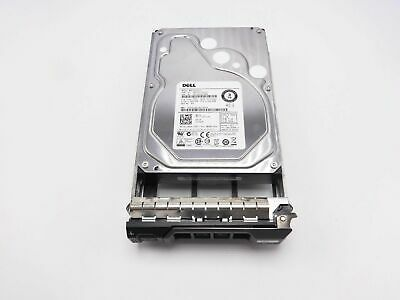 "Dell Powervault MD3400 2TB 7200RPM NL SAS 6GBPS 3.5/"" Hard Drive SK1024"