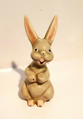 Vintage Rayner Pottery Rabbit