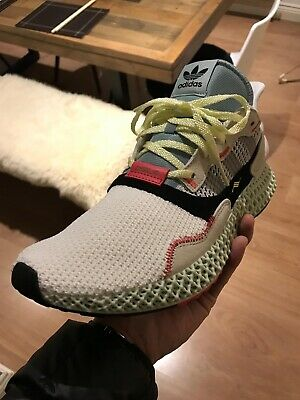 buy popular e25b5 b371b Adidas Consortium ZX4000 Futurecraft 4D - UK size 9.5 UK  10 US CONFIRMED