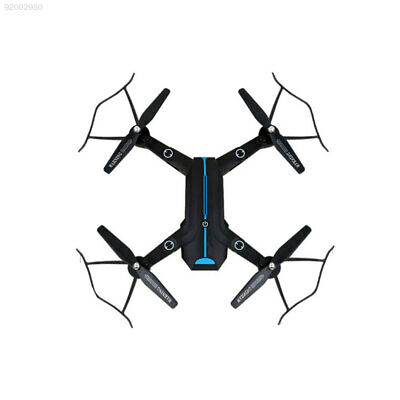 DF72 Remote Intelligent Drone ABS Black Altitude Hold