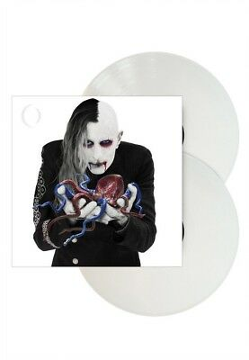 A Perfect Circle Eat The Elephant - New Sealed. Ultra Rare White 2Lp Vinyl. New
