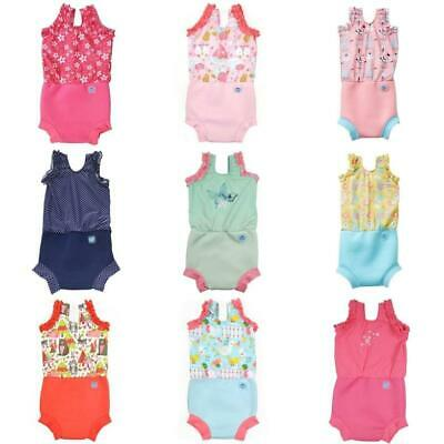 Happy Nappy™ Multi Award Winning Baby / Toddler Swimming Costume / Swimsuit