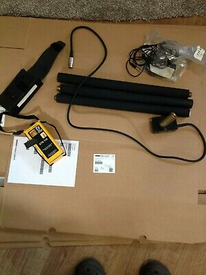 Chesilvale Electronics Tone & Probe Kit CTS 110 AND CTS 330
