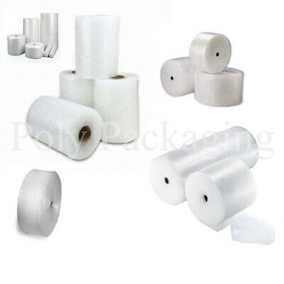 SMALL Bubble Wrap Various Widths and Lengths