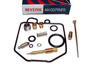 VERGASER REPARATUR SATZ  HONDA  CX 500 ab Bj. 1980   Carburetor repair kit