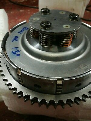 Royal Enfield bullet clutch complete