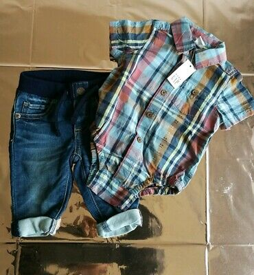 Baby Gap boys clothes 3-6 months New