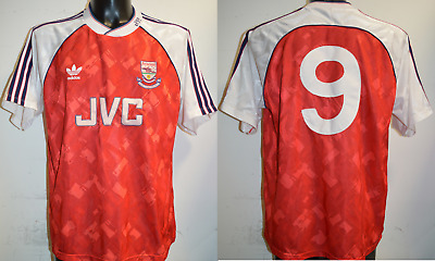 a46232f7a arsenal replica jersey