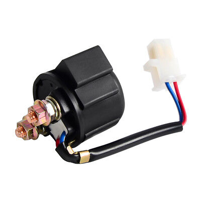 Starter Solenoid Relay For Yamaha 3MW-81940-01-00 35X-81940-00-00 3GD-82310-1000
