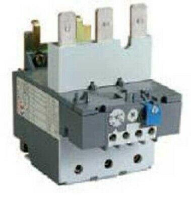ABB THERMAL OVERLOAD RELAY Class-10A Direct Attachment- 7.5-11A Or 10-14A