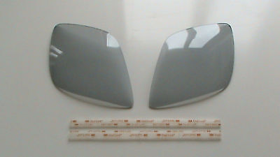 HONDA VTR1000 SP1-SP2 HEADLIGHT PROTECTOR,MADE IN THE UK, 13 colours