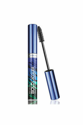 Revlon Bold Lacquer Mascara 003 Black Brown