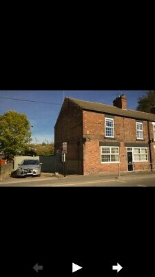 Large 3 Bedroom House With Driveway Renishaw S21 No Chain