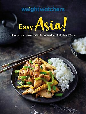 Weight watchers - Easy Asia!  9783981902914